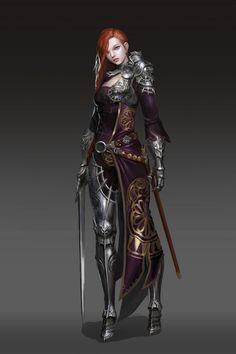 Warrior. Storykeeper. Protector. Queen. Sofia