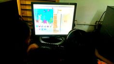 Learning to create their own games - Khel Planet - Play for century life skills I An Education Non-profit Learn Programming, Day Camp, Social Enterprise, Getting Bored, Non Profit, Life Skills, Maze, Under The Sea, Wonderful Time