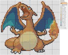 Pokémon – Charizard