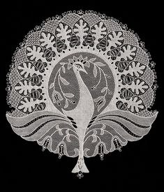 Thread-woven dreams - 110 Years of Halas Lace
