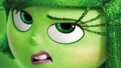 Inside Out: nuovi character poster e video del film d'animazione Pixar