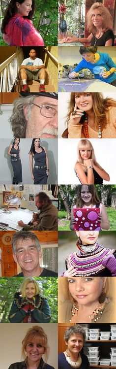 ARTISTS EXPOSED ! Over 91,000 VIEWS ! by VickiDianeDesigns on Etsy--Pinned with TreasuryPin.com