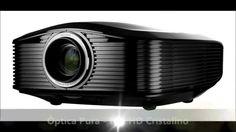 Optoma   HD82 מקרן לקולנוע ביתי אופטומה