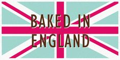 Baked in England – Cupcakes by Jess