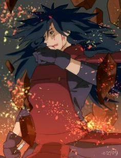 Image about anime in Madara Uchiha by Tobi_Likes_Turtles Naruto Shippuden Sasuke, Anime Naruto, Boruto, Madara Susanoo, Naruto Shippudden, Itachi, Madara Wallpapers, Naruto Wallpaper, Animes Wallpapers