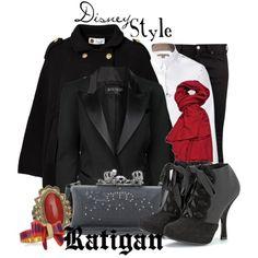"""Disney Style : Ratigan"" by missm26 on Polyvore"