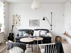 GUÍA | ¿Cómo decorar un #apartamento 🅰️IRBNB?   Tu casa de #alquiler triunfará más que la Coca-Cola con nuestros irresistibles trucos decorativos 😋  #homedecor #tips #decoración #Airbnb
