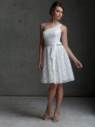 Mori Lee Lace Bridesmaid Dresses - Style 31003
