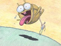 Plenty of Plympton Clips. Bill Plympton, the king of Indie Animation.