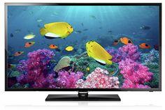 Samsung UE40F5370 für 344€ - FullHD-LED-TV mit Triple-Tuner und Smart TV *UPDATE* - myDealZ.de