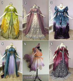 Style, fantasy