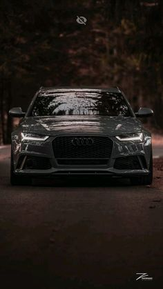 Audi Sports Car, Fast Sports Cars, Porche Car, Audi A4, Audi Wagon, Black Audi, Lux Cars, Car Drawings, Car Tuning