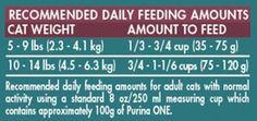Purina One Urinary Tract Cat Food