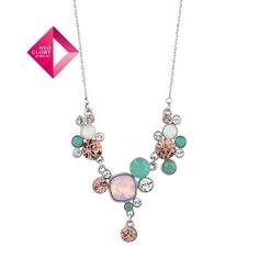 Buy Free shipping,Neoglory Jewelry Necklace with Swarovski Element Crystal & Rhinestone Necklaces Pendants Women Christmas Gift from Reliable necklace suppliers on NEOGLORY JEWELRY  2012.10.10-2012.10.15 Jewelry Sale From 30%off-60%off. Origin $24.84, Now $10.92.