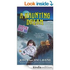 A Haunting Dream (A Missing Pieces Mystery) - Kindle edition by Joyce, Jim Lavene. Mystery, Thriller & Suspense Kindle eBooks @ Amazon.com.
