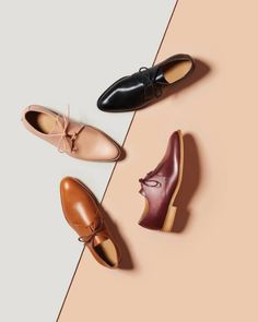 Everlane Oxfords
