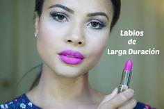 El mejor truco para que el labial te dure más   Doralys Britto  #doralysbritto #tutorial #maquillaje #tutorialdemaquillaje #belleza #modelos #dominican #liptutorial #howto #fashion #beauty #fucsia #fuchsialips #pictorial #doralys