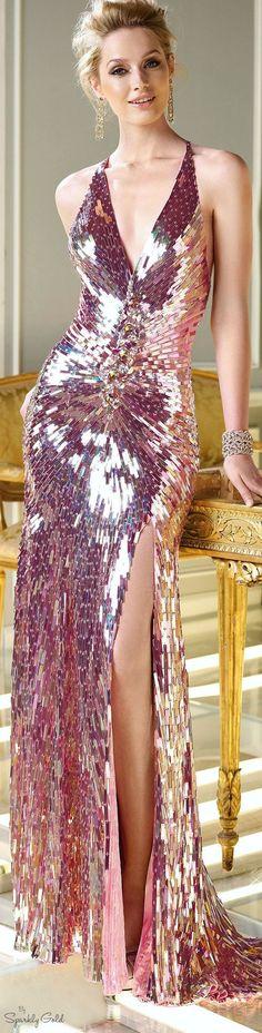 Fashion Sparkles #Luxurydotcom
