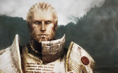 Warrior Cleric of Julianos