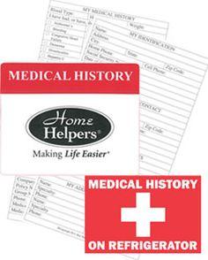 3 Simple Ways to Organize Your Elder's Medical Records - Home Care, Senior Care & Respite Care Blog