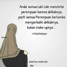 Quotes Sahabat, Quotes Lucu, Funny Quotes, Funny P, Funny Names, Islamic Inspirational Quotes, Islamic Quotes, Words To Describe Someone, Funny Riddles