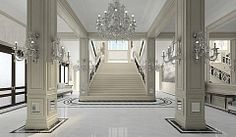 Interior Design Masters, Dubai, House Stairs, Grand Staircase, Grand Entrance, Custom Homes, Luxury Homes, Beautiful Homes, House Plans