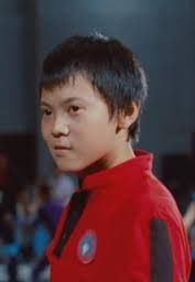 Born: October 20th 1995 ~ Zhenwei Wang in the 2010 film The Karate Kid, which is a remake of the original 1984 film.