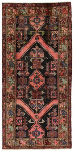 Tuyserkan - Hamadan 282x133 - CarpetU2