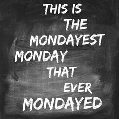 Monday monday jokes, funny monday memes, over it meme, jokes quotes, joke. Monday Jokes, Funny Monday Memes, Friday Meme, Funny Quotes, Funny Memes, Humor Quotes, Memes Humor, I Love Mondays, Happy Monday