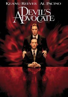 The Devil's Advocate: Keanu Reeves, Al Pacino, Charlize Theron, Jeffrey Jones...