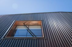 Galería de Edificio corporativo Comercial Sinsef / The Standard - 13