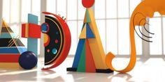 kandinsky in 3d - Google Search