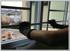 7 Tips On How To Clean Your Window Grille #homecleaning #cleaningtips #windowgrille
