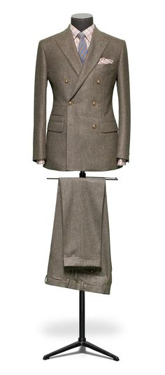 Tailored Suits | Wedding Suits | Mens Suits | Bespoke Tailoring - Tailor Made London #menssuit