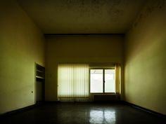 Golden Room, photographie de Ralph Graef