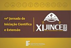 Santa Filomena Atual: Abertas as inscrições para a XI Jornada de Iniciaç...