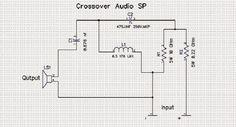 Membuat Crossover HIGH Speaker Sederhana 1 Way Dengan 5 Komponen