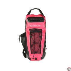 Drycase Basin Waterproof Backpack