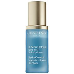 Clarins - HydraQuench Intensive Serum Bi-Phase #sephora