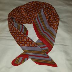 DANIEL HECHTER SCARF Beautiful Scarf silk Daniel hechter  Accessories Scarves & Wraps
