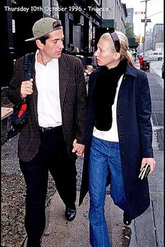 Carolyn Bessette Kennedy was queen of chic, this is a closer look at her as a woman and her fabulous style