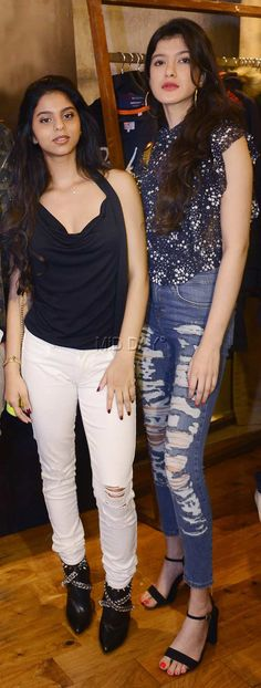 Photos: Suhana Khan and other Bollywood star kids at LFW - Entertainment #middaybollywood #bollywoodstars #bollywoodceleb #bollywoodstarkids #upcomingstars #bollywoodmovies #bollywoodgosip #bollywoodupdates