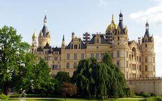 Fotos de: Alemania - Schwerin - Castillo 4ª Parte