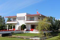 Monumentera - Locatie - Villa Jongerius