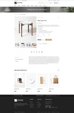 Buy Uruana – Multi Concept eCommerce PSD Template by EngoCreative on ThemeForest. Uruana – eCommerce PSD Template is a uniquely ecommerce website template designed in Photoshop with a modern look.