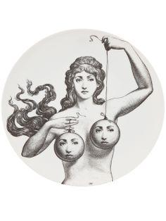 """Tema e Variazioni"" series; Piero Fornasetti"