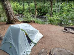 Trout Lake Creek Campground in Skamania County. Photo by Will Ashmore. View Map, Washington State, Trout, Outdoor Gear, Places, Brown Trout, Lugares, Salmon