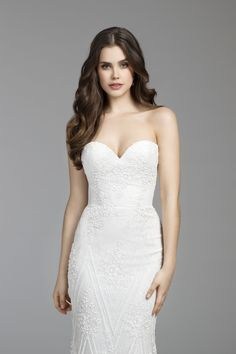 Bridal Gown - Tara Keely Style 2659