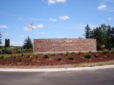 Restlawn Memorial Park; Wausau, Marathon, Wisconsin, USA