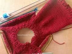 Sweetheart Cardigan Sweater for 18 Inch Dolls - Pattern - Baking ...